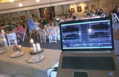 Dj for Corporate Events